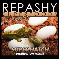 Repashy Superhatch Egg...