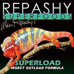 SuperLoad Repashy Insect...