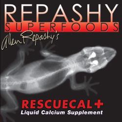 RescueCal + Liquid Calcium...