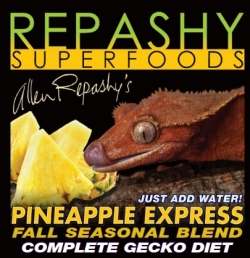Repashy Superfoods...