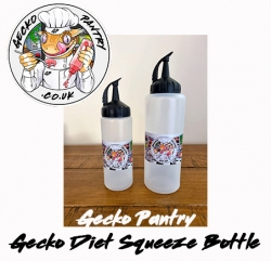 Gecko Pantry Squeeze Bottle...